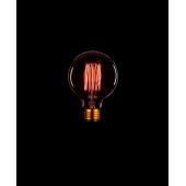 Ретро лампы G80 серия
