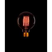 Ретро лампы G95 серия