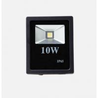 Прожектор светодиодный ДО-10w 12/24В LED 6500К