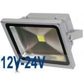 Прожекторы светодиодные низковольтные 12-24V