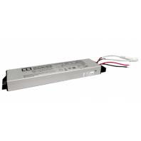 Блок аварийного питания EPS-02 6Вт серии PRO 90минут для панели светодиодной LP-02-PRO 36Вт LLT