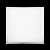 Панель светодиодная LP-02S-SLIM 36Вт 230В 4000К 3000Лм 595х595х8мм без ЭПРА СЕРЕБРЯНАЯ IP40 LLT