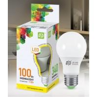 Светодиодная лампа ASD LED-A60-Standard 3000K 11Вт