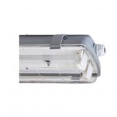 Промышленные пылевлагозащищенные светильники IP65