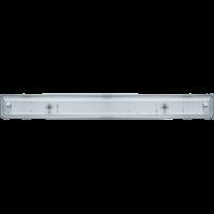 Светильник светодиодный под LED лампу 1х10Вт ДСП IP65 без ламп (аналог ЛСП-1х18) (61449 DSP-04S)