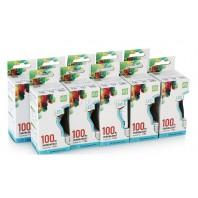 Упаковка ламп светодиодных 10шт ASD LED-A60-Standard 4000K 11Вт