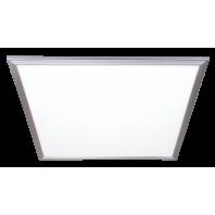Светодиодная панель Jazzway PPL-600-40w 6500K 2857354I (блок питания в комплекте)