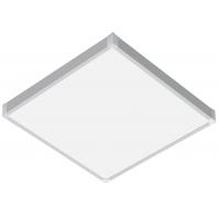 Универсальный светодиодный светильник HIGHTECH-38/opal-sand 595x595 (IP40, 4000К, белый)
