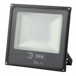 Прожектор светодиодный ЭРА LPR-50-4000К-М SMD 50Вт 4000Лм 4000K 285х300