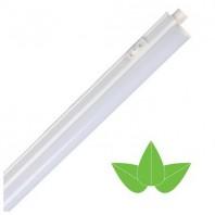 Cветодиодный линейный светильник для растений FL-LED T4 PLANTS 220V 14Вт 22x30x873mm без кабеля