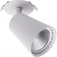 Светодиодный светильник Feron AL181 встраиваемый 30W 4000K белый