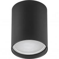 Светильник потолочный Feron ML177 MR16 20W 220V, черный 40513