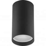 Светильник потолочный Feron ML176 MR16 20W 220V, черный, алюминий 40510