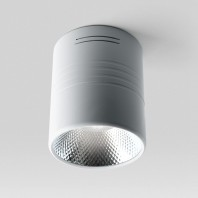 Светодиодный светильник Feron AL518 накладной 10W 4000K белый