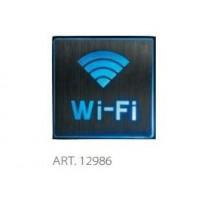 """Аккумуляторный аварийный светильник """"Wi-Fi"""" (вай фай), EL51"""
