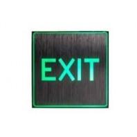 """Аккумуляторный аварийный светильник """"EXIT"""" """"Выход"""", EL52"""