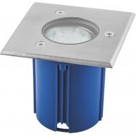 Светодиодный светильник тротуарный (грунтовый) Feron 3733 230V IP65