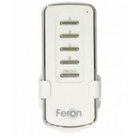 Выключатель с пультом управления бытовой 4-ех канальный , TM74 Feron