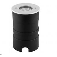 Светодиодный светильник тротуарный (грунтовый) Feron SP4115 Lux 15W 3000K 230V IP67 32032