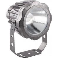 Архитектурный светильник для подсветки зданий Feron LL-886 85-265V 10W 2700K IP65