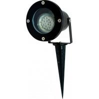 Светодиодный светильник тротуарный (грунтовый) Feron 3735 230V IP65