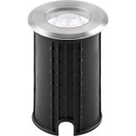 Подводный светильник для бассейнов и фонтанов Feron SP2812 1W 2700K AC24V IP68