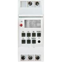 Таймер 3500W/16A 220-240V, TM41