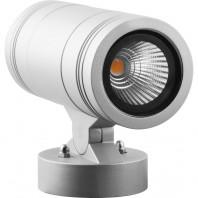 Уличный светодиодный светильник ЛЮКС, 21W AC230V,D76xH176x136MM IP65, 3000К, SP4312.