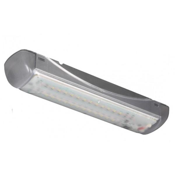 Светильник светодиодный ДБО-65-9-022 антивандальный IP40 (Арго)
