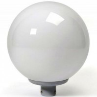 Светильник ЖТУ-06-150-004 со стеклом молочный IP54 (Шар)