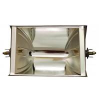 Прожектор ИСУ-02-5000/к23-01 зеркальная решетка галогенный