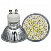 Лампы с цоколем GU10