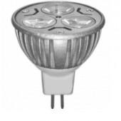 Лампы с цоколем GU5,3