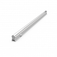 Светильник светодиодный Gauss ДПО-10вт Fito 3000K, 572х25х33мм, прозрачный (полный спектр свечения) (130411910)