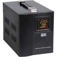 Стабилизатор напряжения однофазный 1.5 кВА СНР1-0-1.5 кВА (IVS20-1-01500)
