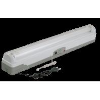 Светильник аварийный 20вт 4ч непостоянный IP20 с лампой G13 (ЛБА-3924)