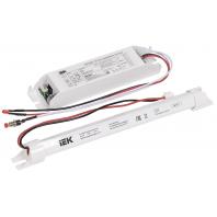 Блок аварийного питания БАП200-3.0 3ч 3-200вт для LED (LLVPOD-EPK-200-3H)