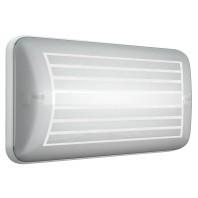 Светильник аварийный светодиодный URAN 6523-4 LED (4501006440)