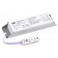 Блок аварийного питания БАП12-3.0 3ч для LED (LED-18SMD2835 не входит в комплект) (LLVPOD-EPK-12-3H)
