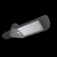 Светильник светодиодный ДКУ-100W IP65 10600Лм 5000К PSL 02 100w IP65 GR AC85-265V Jazzway 5005822