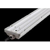 Пылевлагозащищенные светильники светодиодные IP65