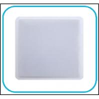Светильник встраиваемый GX53R-standard металл под лампу GX53 230В белый IN HOME