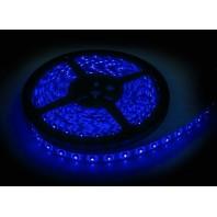 Лента светодиодная LS 35B-60/33 60LED 4.8Вт/м 12В IP33 синяя LLT