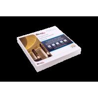 Лента светодиодная 2x DSG 5050 RGB+W 120L-V24-IP33, RGB+White, 600 LED, 28,8 W/m, LUX