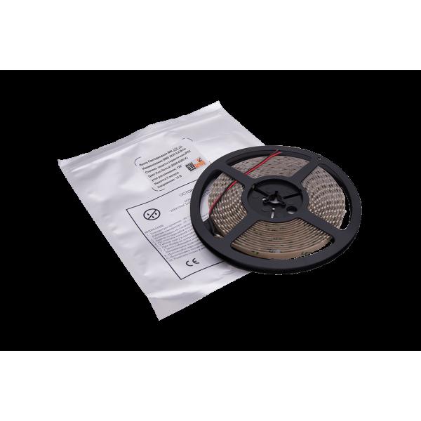 Герметичная светодиодная лента SMD 2835-600W-12