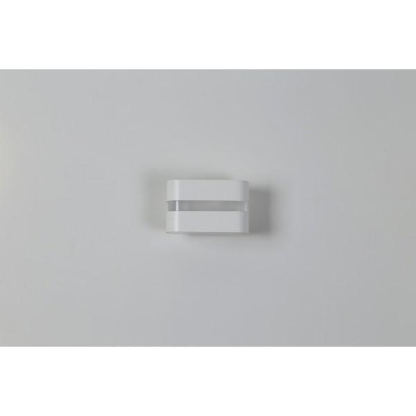 Бра декоративное RAZOR LN Белый 6Вт 4000 К Indoor GW-1557-6-WH-NW