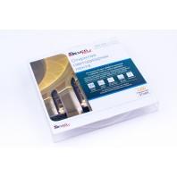 Лента светодиодная 2x DSG 5050 WW 120 L-V24-IP33, 2700 K, 600 LED, 28,8W/m, LUX