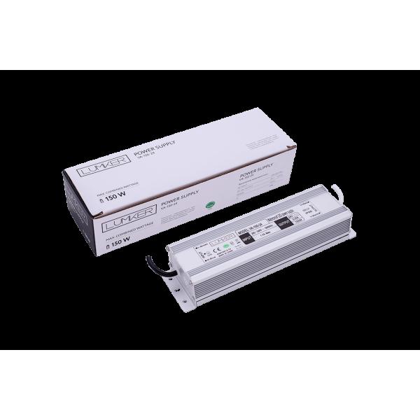 Al Блок питания TPW LUX, 150 W Влагозащитный IP66, 24 V, 3 года гарантии
