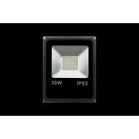 Прожектор светодиодный SMD 5630 6500K FL-SMD-30-CW