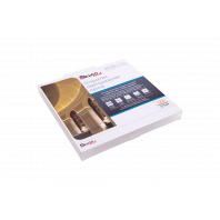 Лента светодиодная 2x DSG 5050 NW 120L-V24-IP33, 4000K, 600 LED, 28,8W/m, LUX
